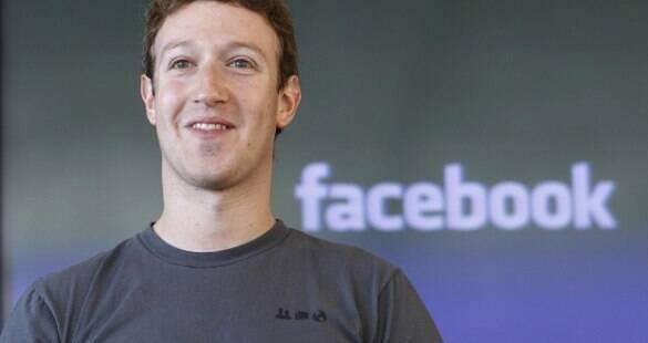 Mark Zuckerberg anuncia como irá<br> lidar com notícias falsas no Facebook