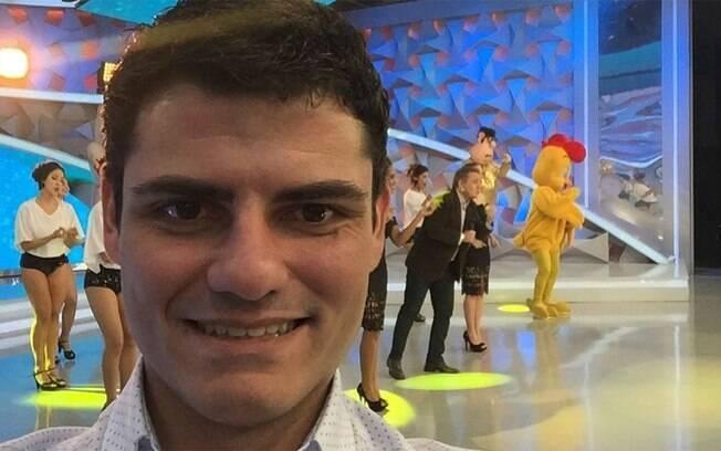 André Liberato irá apresentar um programa na televisão chamado