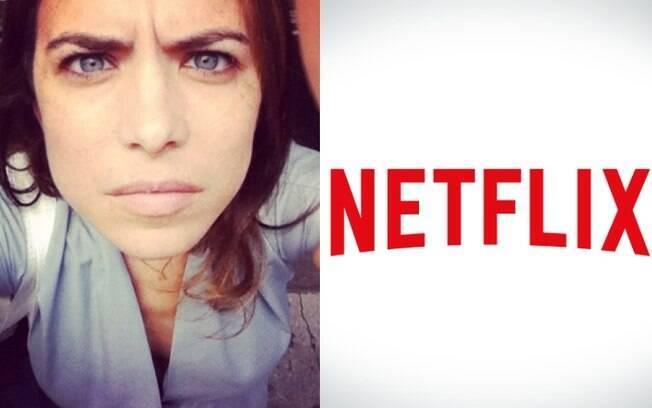 Tania Zarak abriu um processo contra a Netflix, pois acredita que foi demitida por estar grávida