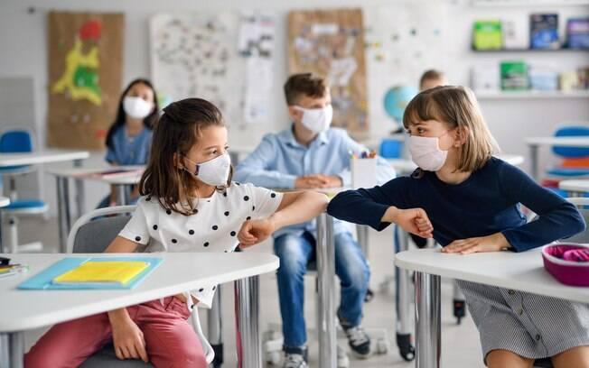Volta às aulas: quais cuidados as crianças devem tomar?