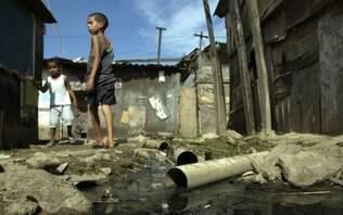 Com nova metodologia, pobreza no Brasil tem queda mais acentuada - Brasil - iG