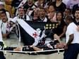 Juninho se machuca, não deve jogar mais em 2014 e admite aposentadoria