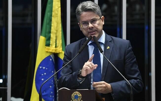 Projeto de lei é elaborado pelo senador Alessandro Vieira (Cidadania-SE)