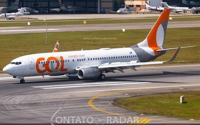 GOL amplia oferta e retoma voos