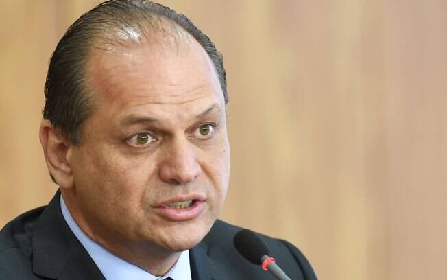 Indicado no mês passado para a liderança do governo na Câmara, o deputado federal Ricardo Barros foi alvo de uma operação que investiga o pagamento de propina
