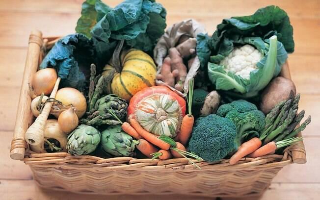 Dicas para conservar frutas, verduras e legumes em casa e ter uma alimentação mais saudável