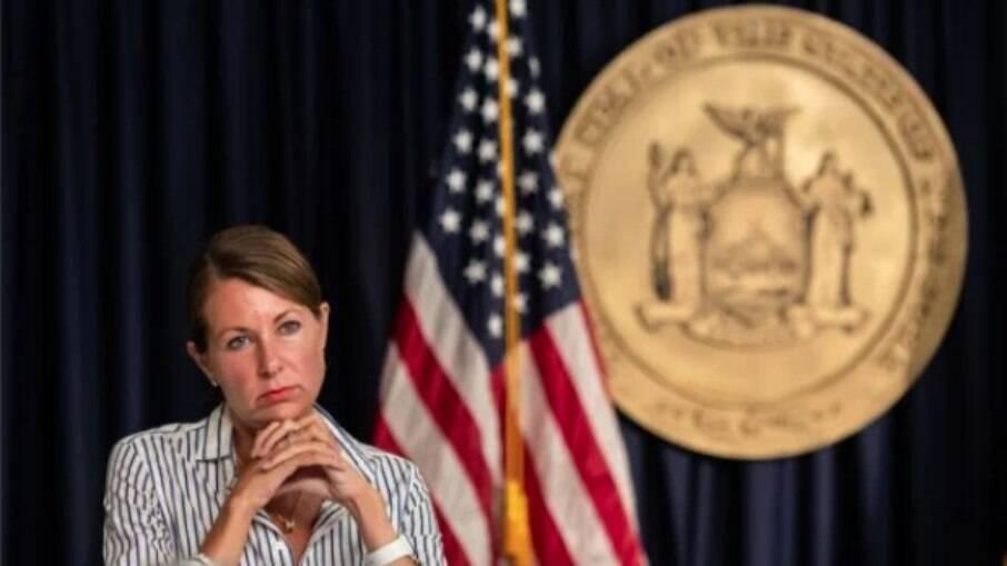 Assessora foi acusada de encobrir assédios