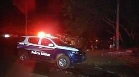 Mulher é morta com facada no pescoço no Mato Grosso do Sul
