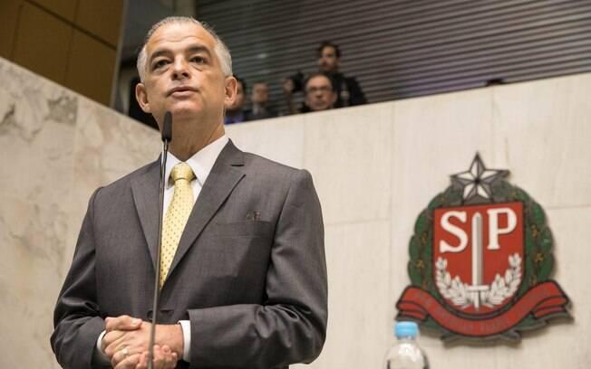 Novo governador de São Paulo, Márcio França desponta nas negociações com grevistas