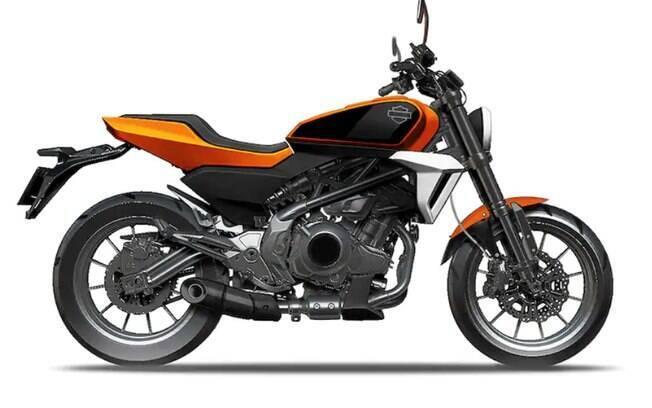 Harley-Davidson de baixa cilindrada e outras chegarão para expandir a participação de mercado em mais países