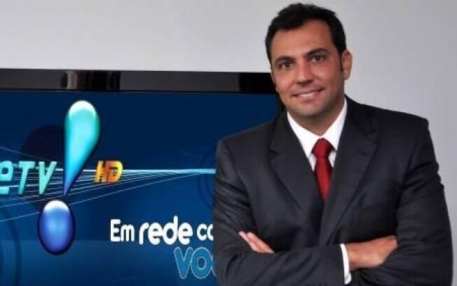 Alexandre Zakir comanda nova atração da RedeTV!