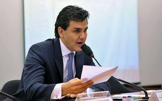 Gabriel Chalita (PMDB) é o novo secretário de educação da cidade de São Paulo