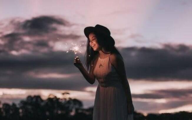 Magia: a força do pensamento para materializar desejos