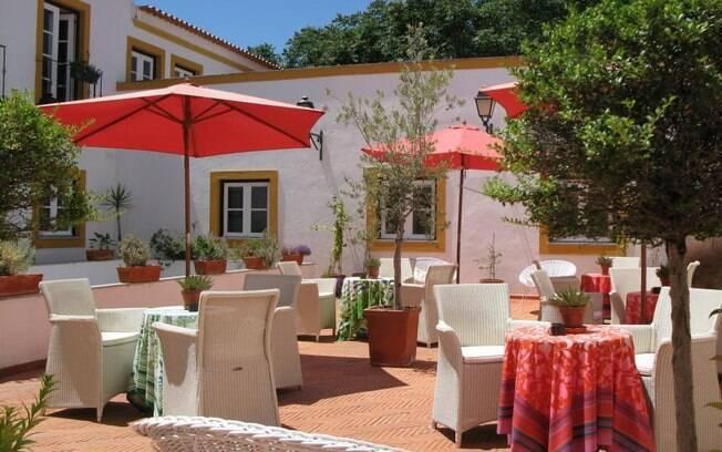 Portugal é uma dos países estrangeiros mais visitados pelos brasileiros e Albergaria do Calvario é uma boa hospedagem
