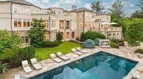 Mike Tyson anuncia venda de mansão
