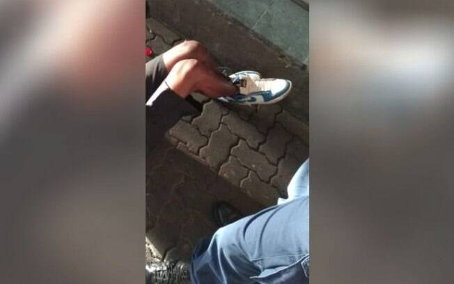 Homem  preso aps tentativa de acerto de contas em Campinas