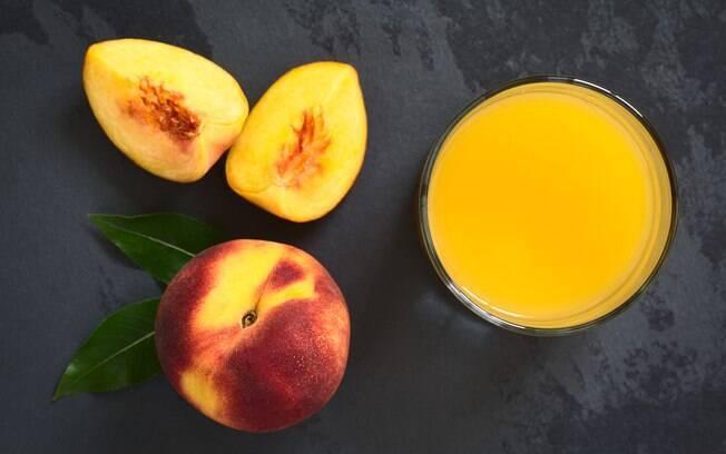 O néctar de frutas, apesar de ser um dos mais comuns, não é aconselhado pelas nutricionistas pelos aditivos