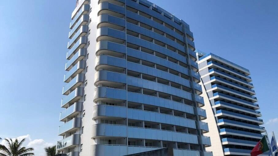 Riale Brisa Barra Hotel