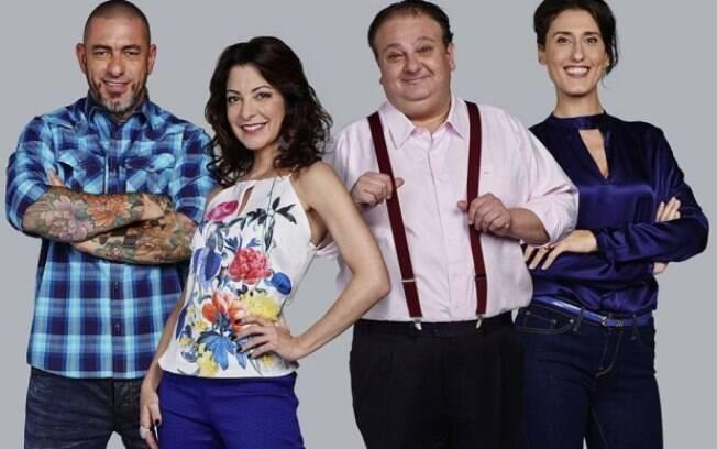 MasterChef é um dos grandes sucessos da televisão brasileira
