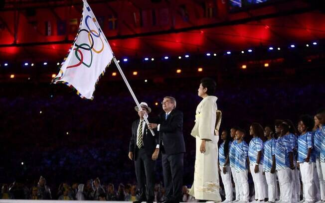 Por enquanto, COI mantém Olimpíadas de Tóquio na data prevista