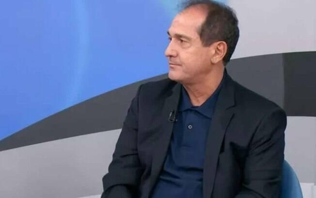 Muricy Ramalho deixou a Globo para voltar ao São Paulo