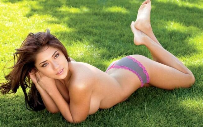 красивые девушки голи фото