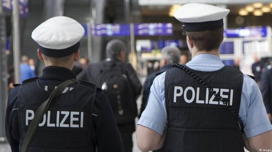 Alemanha prende quadrilha que planejava ataque terrorista a sinagoga