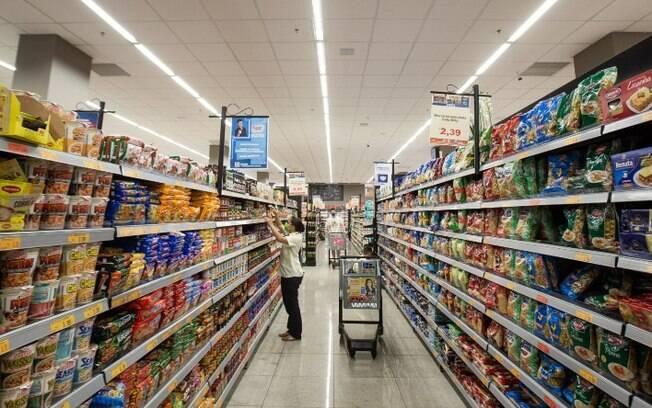 Rede de supermercados abre 300 vagas de emprego em Valinhos