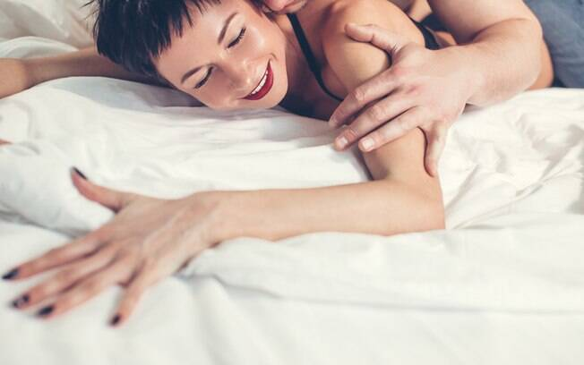 Para quem não gosta de penetração, há muito mais o que fazer para ter satisfação durante as relações sexuais