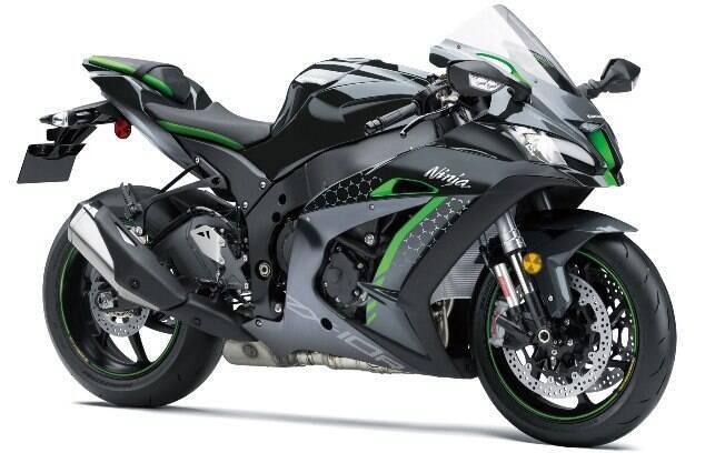 Kawasaki Ninja