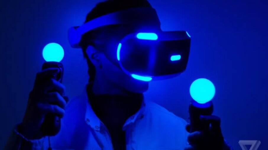 PlayStation VR original