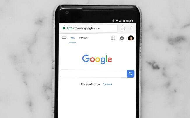 Google inova em busca de músicas