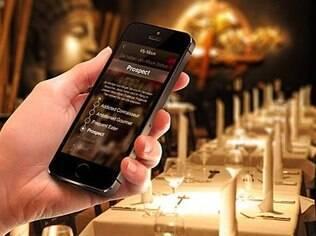Mook Group tem app que usa iBeacon para detectar presença de clientes em restaurantes