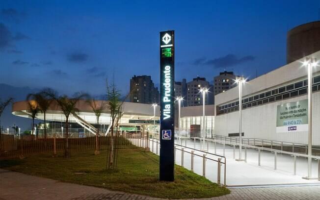 Linha 2-Verde do Metrô estaria entre os esquemas de corrupção que duraram de 2004 a 2014