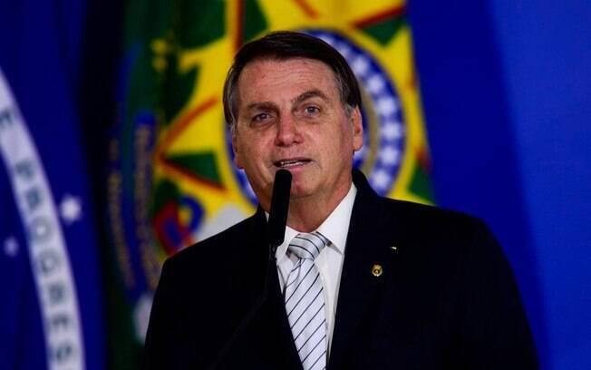 Perfil moderado do novo presidente pode facilitar conversações com governo brasileiro