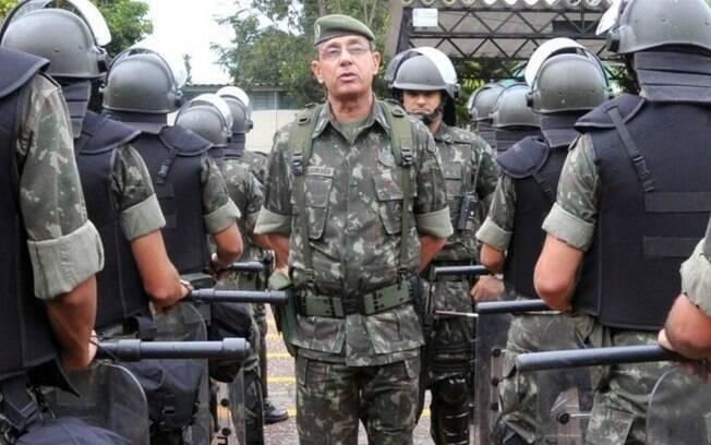 O presidente do Instituto Nacional de Colonização e Reforma Agrária (Incra), João Carlos de Jesus Corrêa