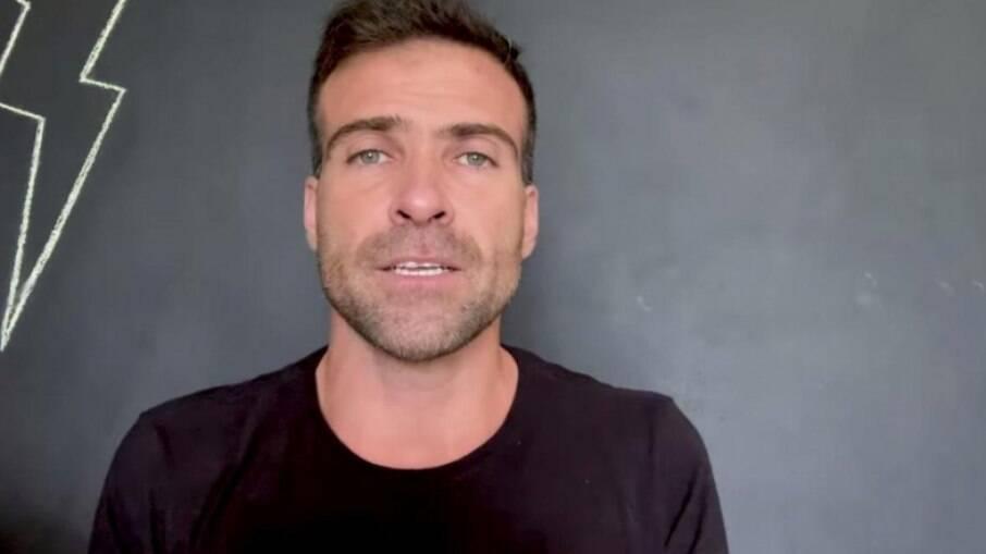 Asmar defende ex-Globo que revelou ter sofrido assédio e diz que já chamou chefe para briga em reunião