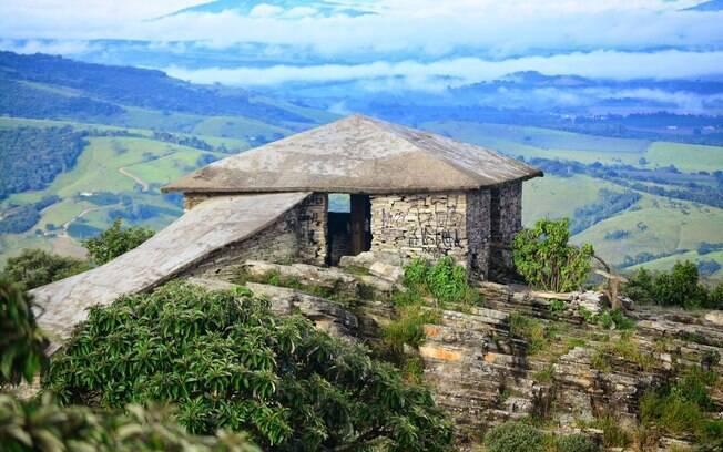 São Tomé das Letras é um destino que envolve muito esoterismo