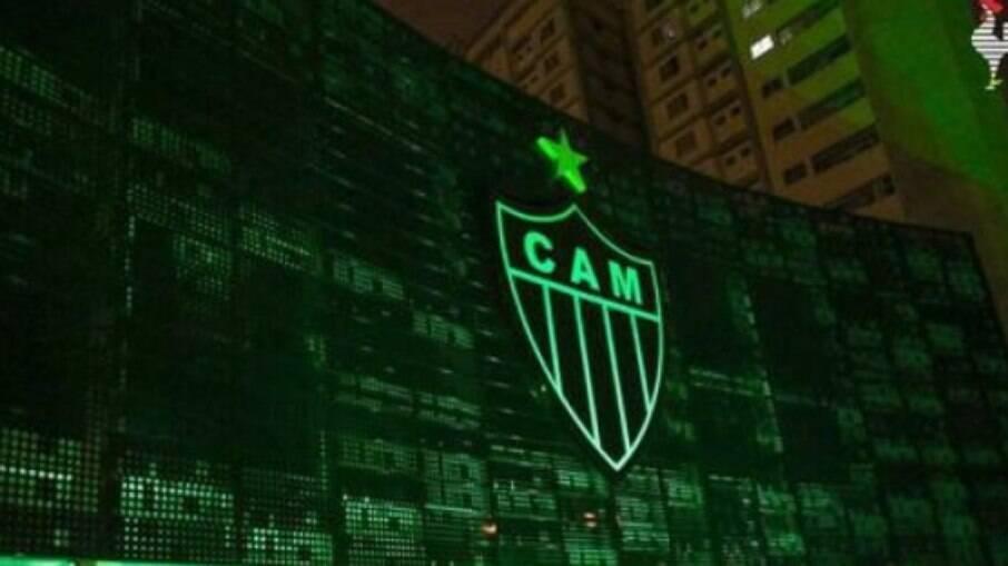Endividado com empresário, Atlético oferece sede como garantia, mas Justiça nega