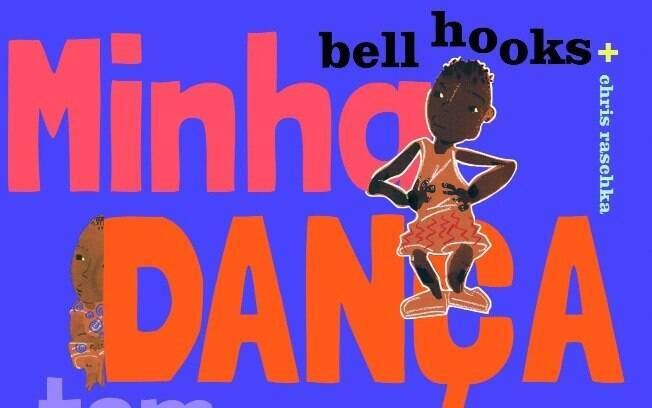 Minha dança tem história, de bell hooks