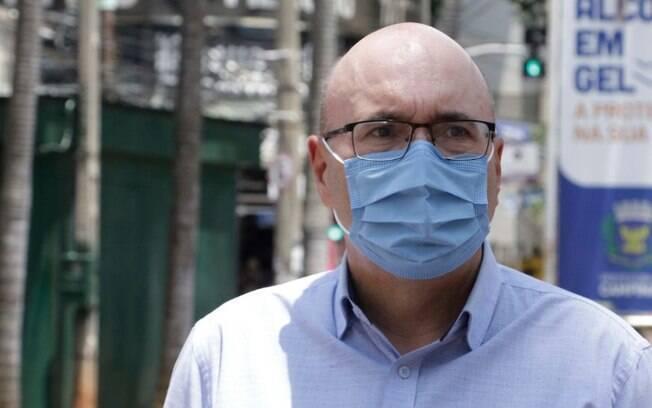 Contratar médicos será prioridade, afirma Dário