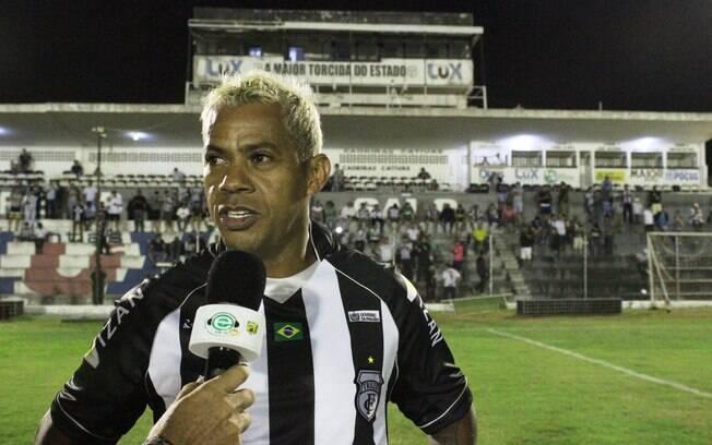 Marcelinho Paraíba foi indiciado e preso por estupro em 2011