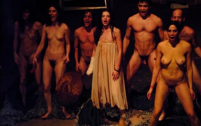 Filme de amor explicit penetration scenes - 3 2