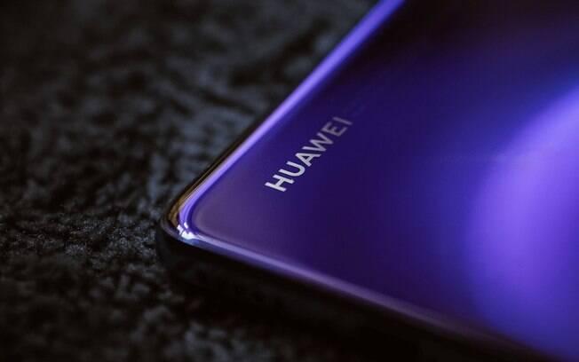 Huawei continua em segundo lugar de vendas globais