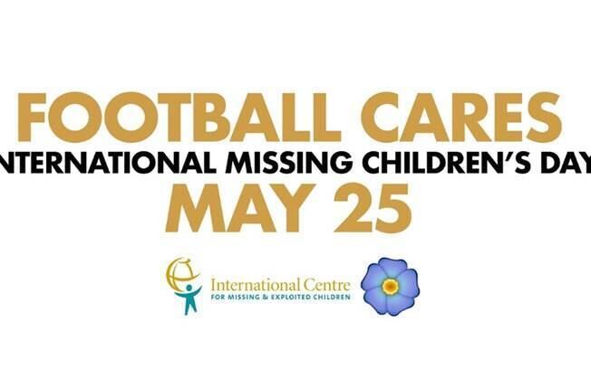 Campanha tenta encontrar crianças desaparecidas