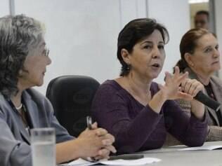 A ministra do Desenvolvimento Social e Combate à Fome, Tereza Campello, considera que o Brasil tem avançado muito nas últimas décadas