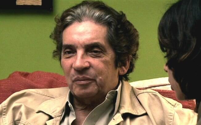 Domingos Oliveira será homenageado no Curta!, com exibição do documentário