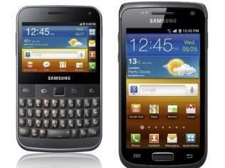 Novos aparelhos da linha Galaxy serão apresentados durante a IFA, na Alemanha