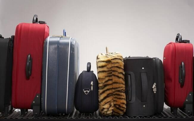 Chegar com a mala ao destino é um alívio maior do que você pode imaginar