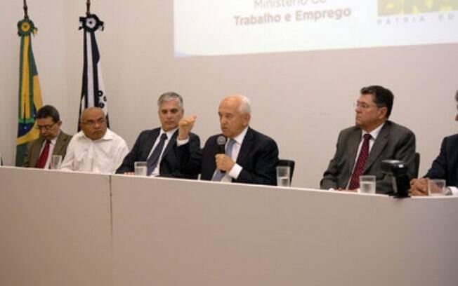 Ministro defendeu as medidas que devem elevar receitas em R$ 5,2 bilhões este ano